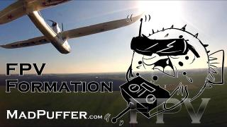 FPV formation