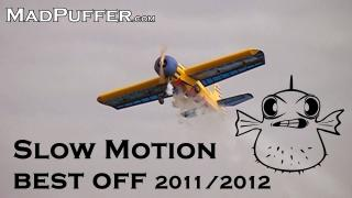 Slow motion best off 2011/12