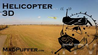 3D Helicopter